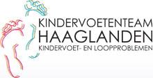 Kindervoetenteam Haaglanden